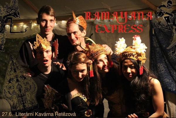 Ramayana Express